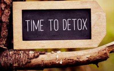 Detox din lever få mere energi og overskud