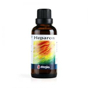 Detox din lever med heparon