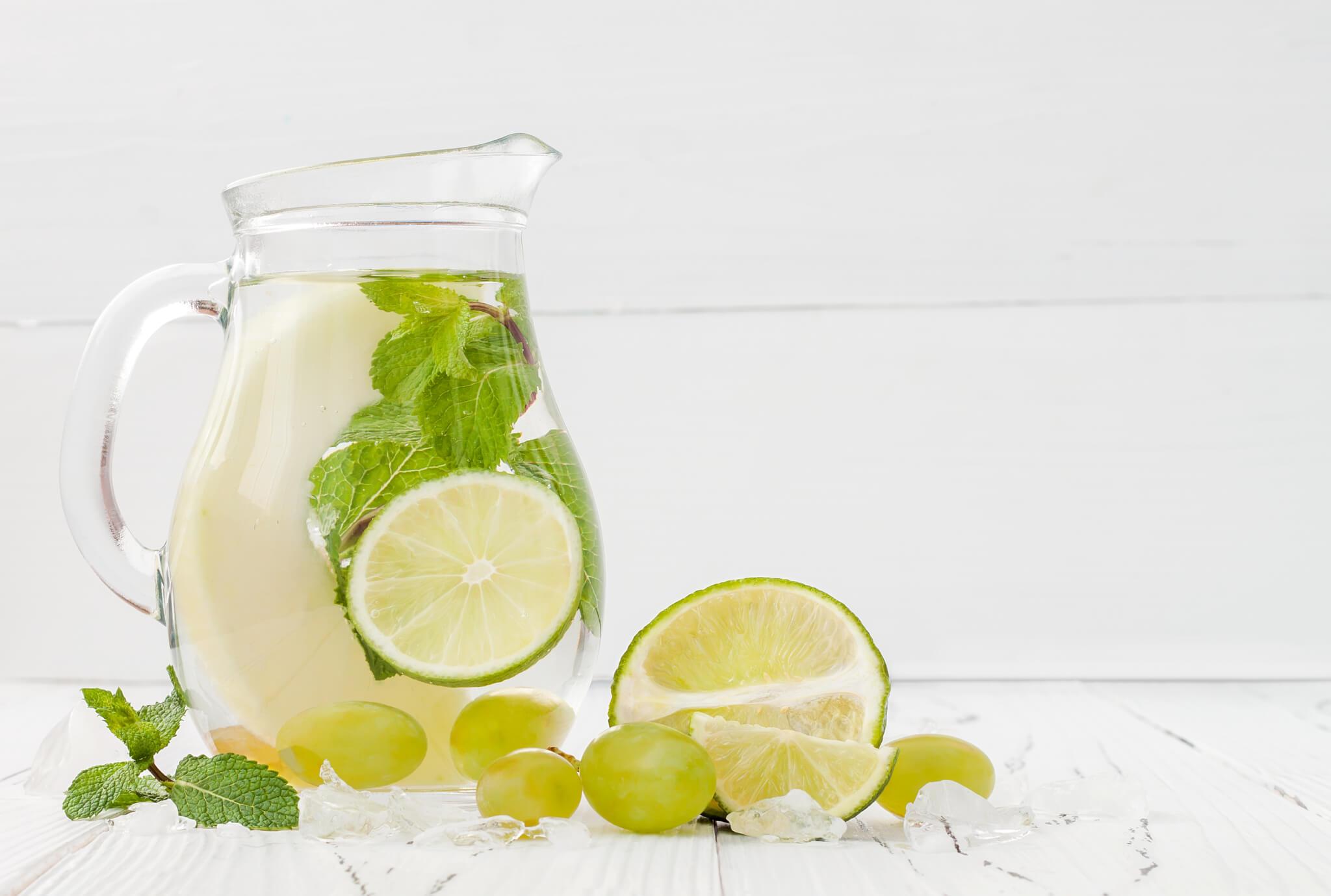 7 simple detox tips