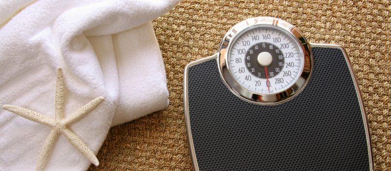 Manglende Vægttab