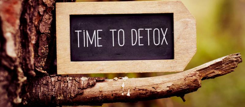 Detox din lever og tab dig