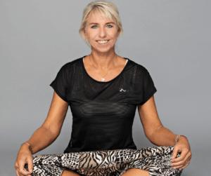 Sådan kickstarter du dit vægttab med yoga