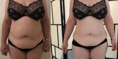 28 dages kuren - vejen tilbage til drømmevægten nemt