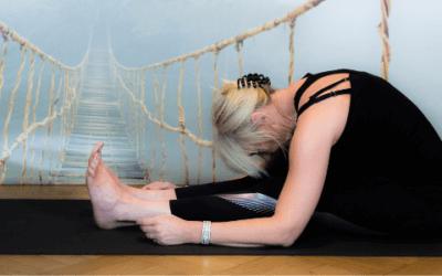 Derfor elsker din hormonbalance yoga