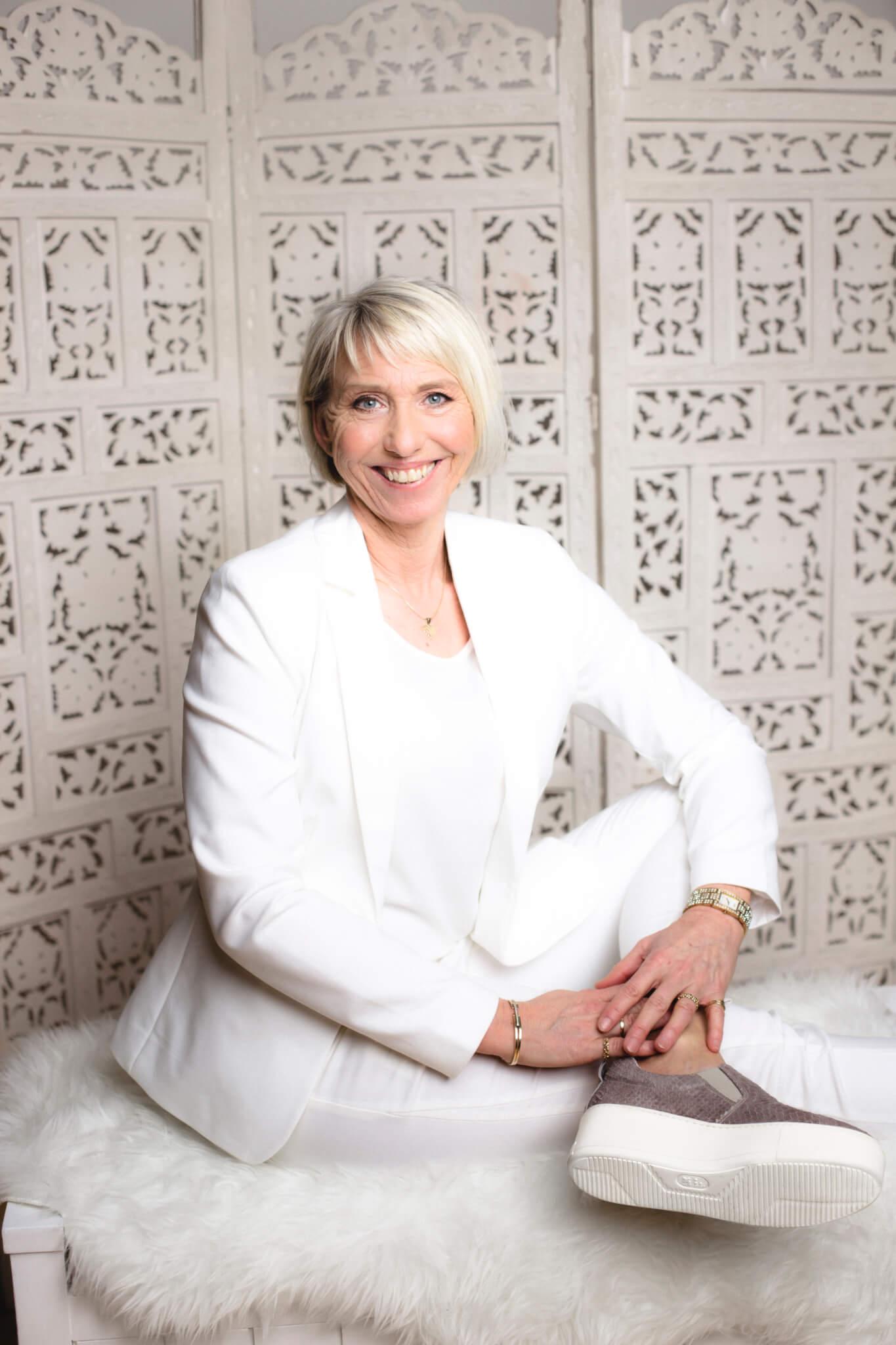 RESET METODEN - Livsstilsprogram til kvinder i overgangsalderen
