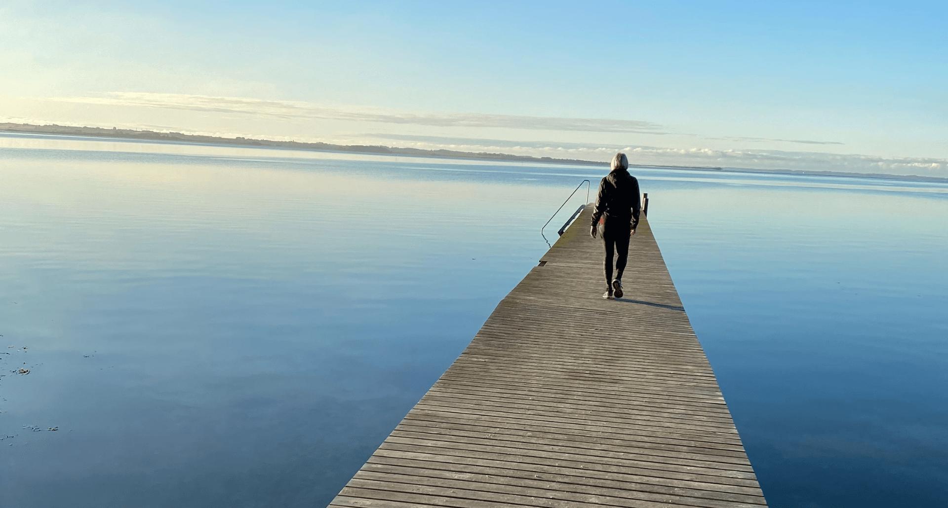 Walk the mile - Livsstilsprogram
